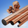 Leaded Beryllium Copper Alloys
