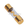 20 amp - 80 amp Gold AGU car fuses (5 Pcs/Blister)