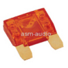 3 amp - 120 amps  Gold ATC / Mini / Maxi Car Fuses