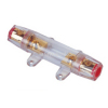 0 / 2 / 4ga. ANL Fuse Holders w/ adaptor (gold)