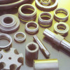 Sintered SiC and Reaction SiC Seal Face