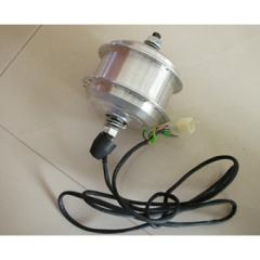 ac gear motor