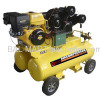 15HP 150 Liter Petrol Driven Air Compressor