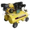 15HP 150 Liter Petrol Driven Air Compressor