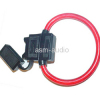 8Ga - MAXI / ATC In-Line Fuse Holder