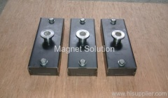 New Type Concrete Magnet