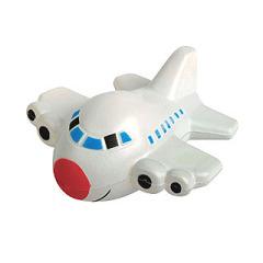 plane pu toy