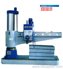 friction drilling machinery