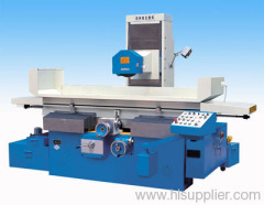 Precise Surface Grinding Machines