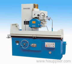 horizontal scanning interval surface grinder