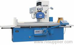 surface grinding machine tool