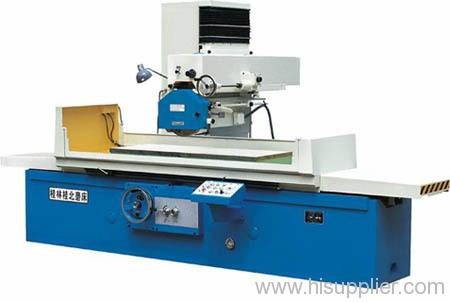 plain surface grinding machine