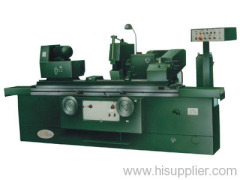 CNC High Speed Cylindrical Grinder