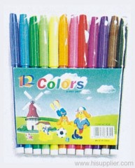 12pcs Water Color
