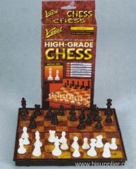 High grade Chess