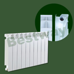 ADC12 radiators