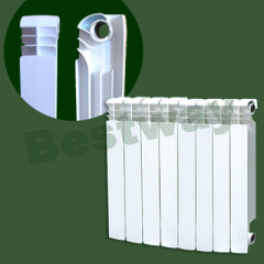 die cast radiator