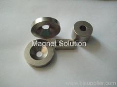 Neodymium Magnets with Hole