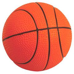 PU basketballs