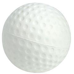 PU golf balls