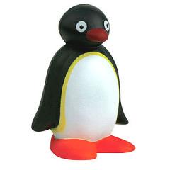 Penguin Stress Relievers