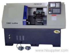 Industrial CNC Machineries