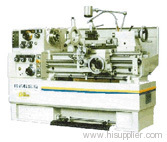 Horizontal Gap Bed All Geared Lathe Machine