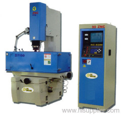 Electro Discharge Machine