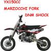 New 150cc Dirt Bike / Pit Bike