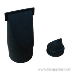 Rubber Bag Dust Filter