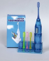 Auto Tooth Brush