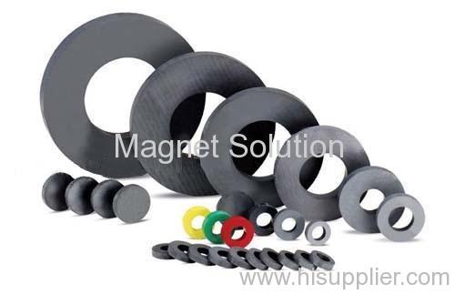 Ferrite Ring Magnet Manufacturers