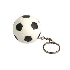 Football Stress Reliever key chain boy