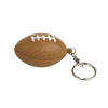 Rugbyball Stress Reliever key chain