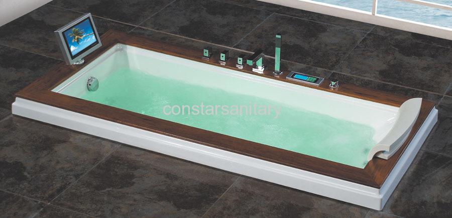 whirlpool from China manufacturer - Hangzhou Constar Sanitary Ware ...