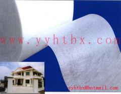 roofing fiberglass tissue