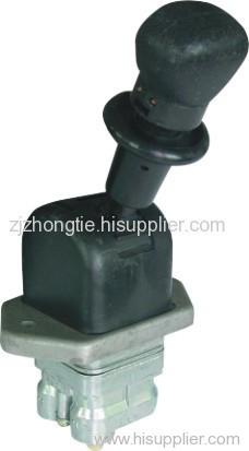 hand contol valve