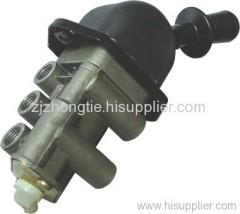 volvo hand brake valve