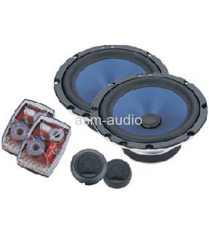 6.5inch 2-Way Auto Stereo Speaker With 350 Watts Max