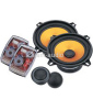 "5.25"" 2-way Car Speakers Kits With 250 Watts Max Power"