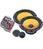 "6.5""2-way Car Speakers Kits With 350 Watts Max Power"