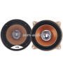 "4"" 1-Way Car Dual Cone Speakers With 100 Watts Max"