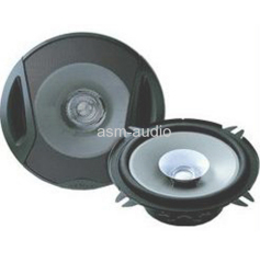 5.25inch Dual Cone Woofer w/Built-In Grill
