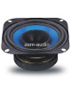 4inch One-Way Dual Cone Car Stereo Speaker Systems