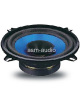 5.25inch One-Way Dual Cone Car Stereo Speaker Systems