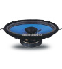 5x7inch One-Way Dual Cone Car Stereo Speaker Systems