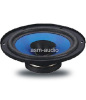 6.5inch One-Way Dual Cone Car Stereo Speaker Systems