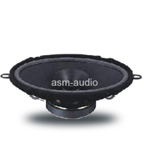 auto dual cone audio speakers