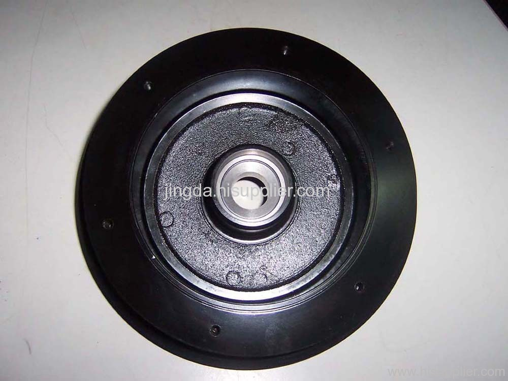 high precision cnc turning parts for bike flywheel supplier