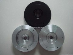China OEM CNC turning hardware parts manufacted in Ningbo